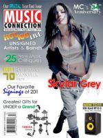 Music Connection Magazine [United States] (December 2011)