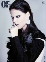 Of The Moda Magazine [Brazil] (September 2011)