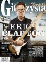 Gitarzysta Magazine [Poland] (July 2015)