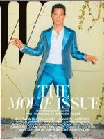 W Magazine [United States] (3 February 2014)