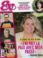 Echos Vedettes Magazine [Canada] (6 July 2019)