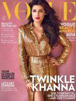 Vogue Magazine [India] (August 2014)