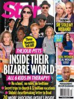 Star Magazine [United States] (23 November 2015)