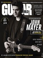 Guitar World Magazine [United States] (June 2017)