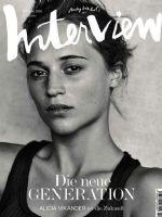 Interview Magazine [Germany] (February 2016)
