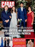 Caras Magazine [Brazil] (5 May 2017)