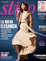 Cuore Stilo Magazine [Spain] (October 2019)