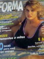 Forma Física Magazine [Brazil] (April 1995)