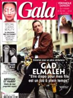 Gala Magazine [France] (11 April 2019)