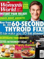 Woman's World Magazine [United States] (29 May 2017)