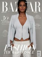 Harper's Bazaar Magazine [India] (April 2014)