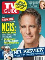 TV Guide Magazine [United States] (1 September 2014)