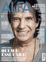 Alfa Magazine [Brazil] (March 2013)