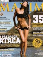 Maxim Magazine [Brazil] (September 2009)