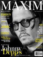 Maxim Magazine [South Africa] (September 2015)