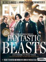 Empire Magazine [United Kingdom] (December 2016)