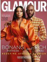 Glamour Magazine [South Africa] (October 2019)