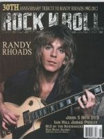 ROCK N ROLL Industries Magazine [United States] (January 2012)