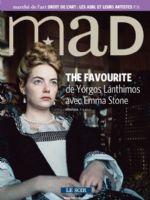 MAD Magazine [France] (9 January 2019)