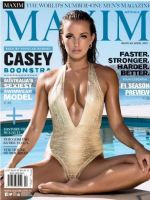 Maxim Magazine [Australia] (April 2017)