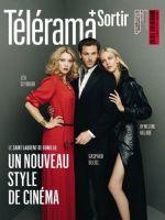 Télérama Magazine [France] (27 September 2014)