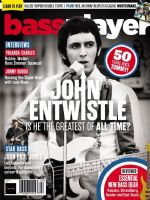 Bass Player Magazine [United States] (June 2019)