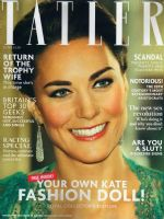 Tatler Magazine [United Kingdom] (June 2014)