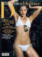 D magazine Magazine [Italy] (15 July 2006)