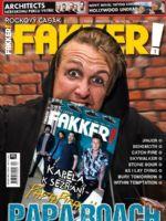 Fakker! Magazine [Czech Republic] (January 2019)