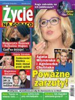 Zycie na goraco Magazine [Poland] (26 March 2015)