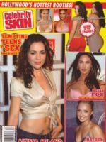 Celebrity Skin Magazine [United States] (February 2009)