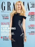 Grazia Magazine [France] (26 September 2014)