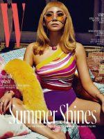 W Magazine [South Korea] (May 2017)