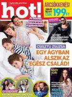 HOT! Magazine [Hungary] (24 May 2018)