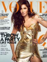 Vogue Magazine [India] (December 2014)