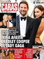 Caras Magazine [Portugal] (2 March 2019)