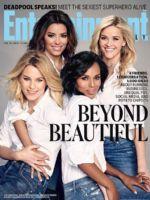 Entertainment Weekly Magazine [United States] (12 February 2016)