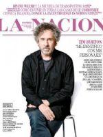 La Nacion Revista Magazine [Ecuador] (18 September 2016)