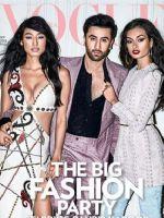 Vogue Magazine [India] (September 2016)