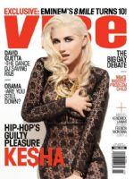 Vibe Magazine [United States] (November 2012)
