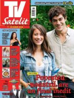 TV Satelit Magazine [Romania] (7 June 2019)