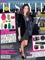 Tu Style Magazine [Italy] (5 December 2017)