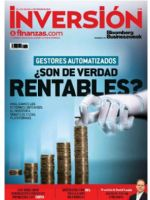 Inversion Y Finanzas Magazine [Spain] (8 February 2019)