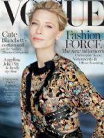 Vogue Magazine [Australia] (December 2015)