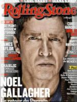 Rolling Stone Magazine [France] (March 2015)
