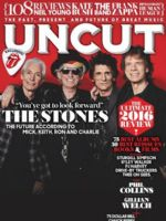 Uncut Magazine [United Kingdom] (January 2017)
