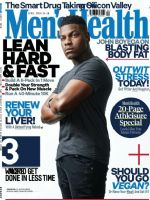 Men's Health Magazine [United Kingdom] (April 2018)