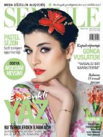 Seninle Magazine [Turkey] (May 2015)