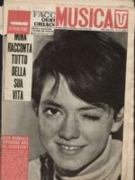 Tutta Musica TV Magazine [Italy] (2 January 1965)