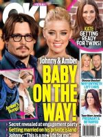 OK! Magazine [United States] (14 April 2014)